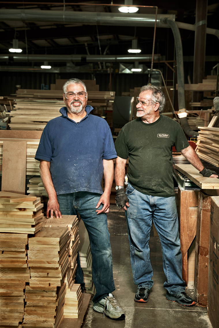 Maine Woodworks - mdwphotographic